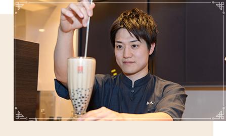 写真:お茶マイスター資格制度