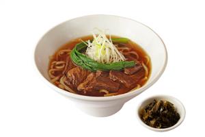 牛肉麺 (2)