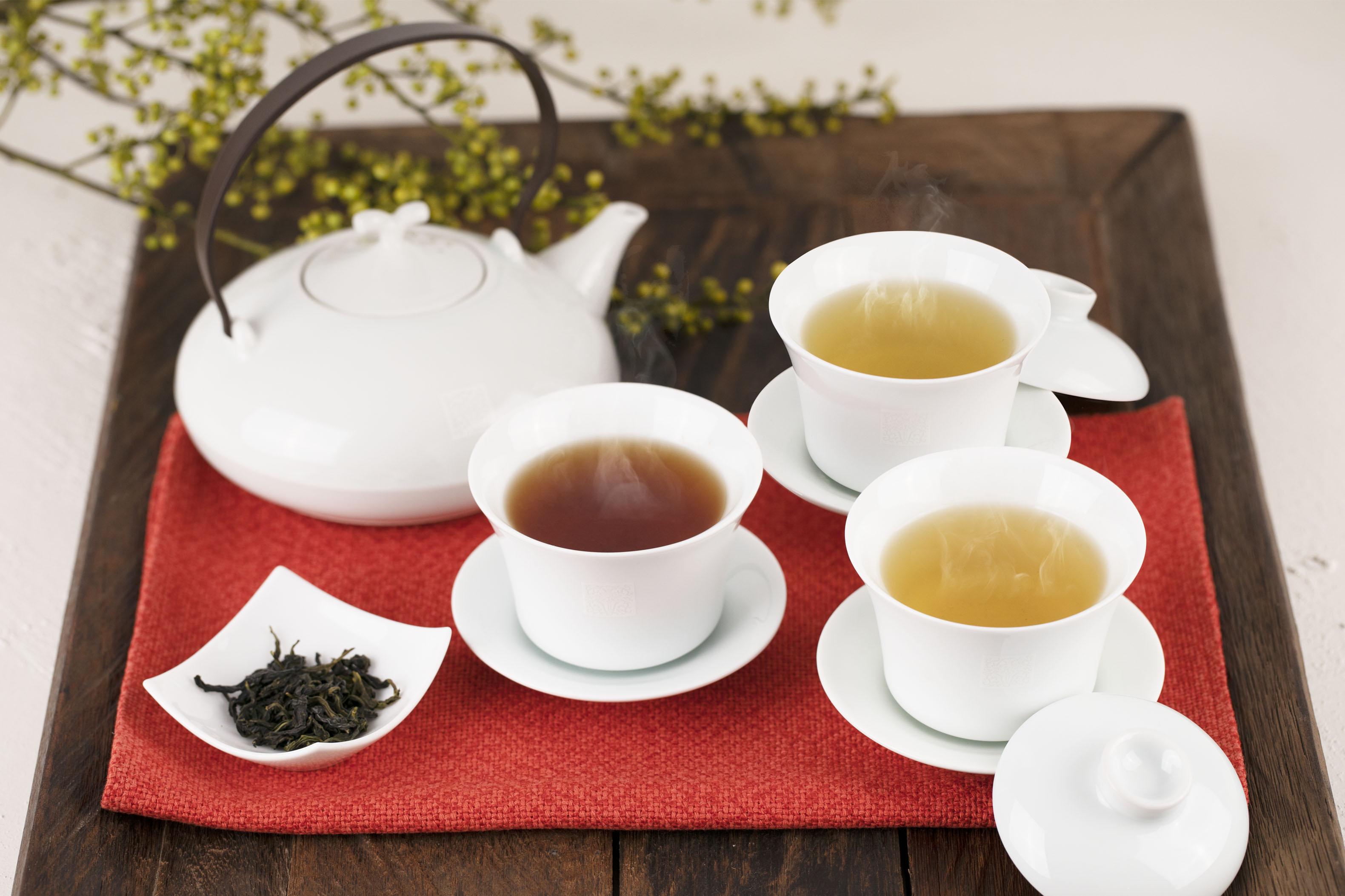 台湾茶3種『東方美人』