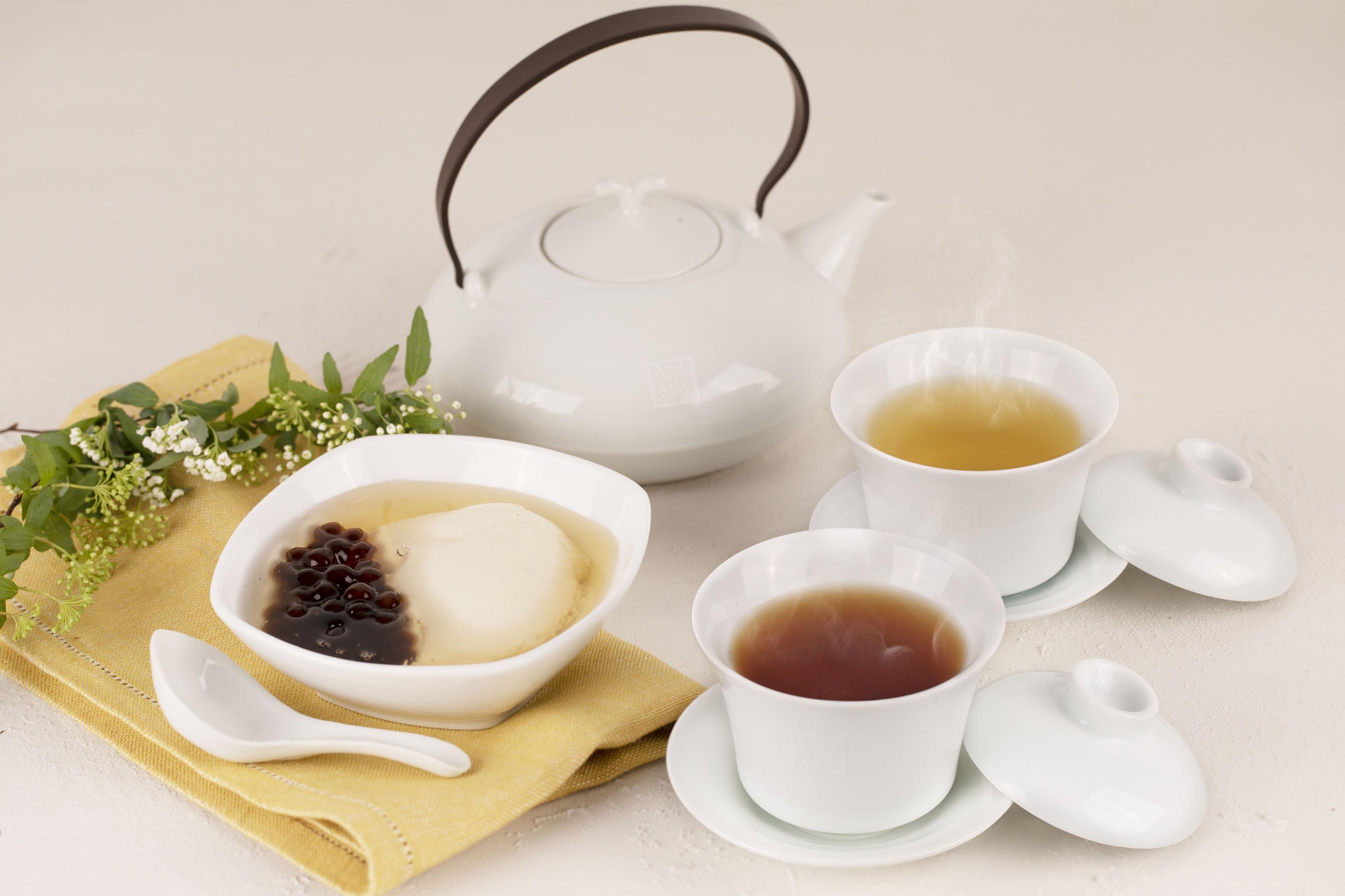 台湾利き茶セット